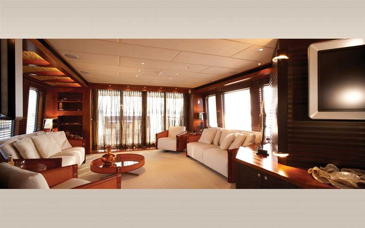 Art Line Yacht Interior Design : Best images about a girl can dream on pinterest super
