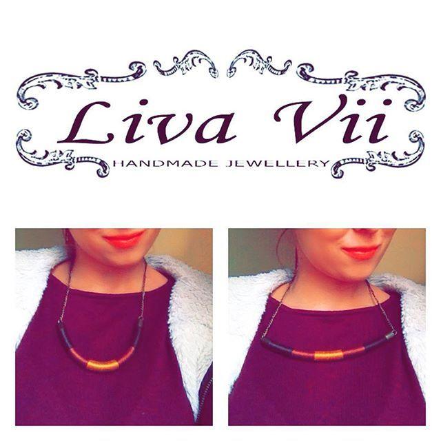 Instagram photo by @livavii__jewellery via ink361.com