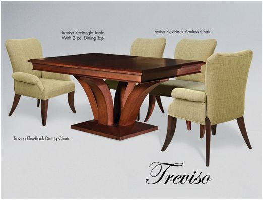 Treviso Game Table By Mikhail Darafeev