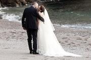 Beach wedding Italy by Leoeventi