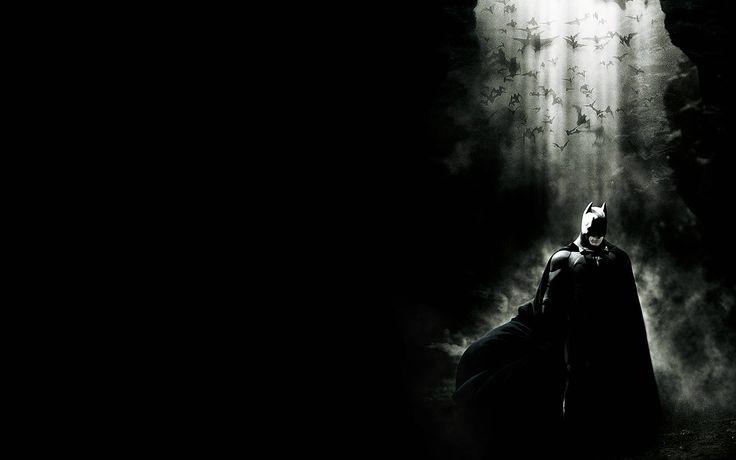 The Batman by dustykat on DeviantArt