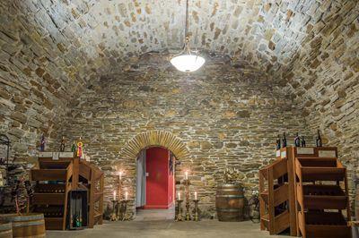 South Shore Wine Cavern