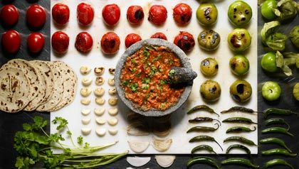 10 Mexican Food Recipes With a Lighter Touch #AARPHealth: Comidas Mexicana, Lowfat Mexicans, 10 Mexicans, Mexicans Food Recipes, Healthy Recipes, Gallo Recipes, Healthy Mexicans, Mexicans Recipes, Healthier Mexicans