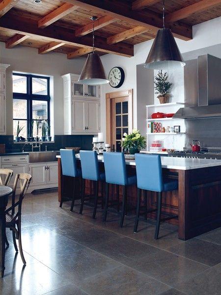 Photo Gallery: Inspiring Calgary Spaces. Kitchen DecorKitchen IdeasFunky ... Part 71