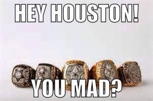Dallas Cowboy humor