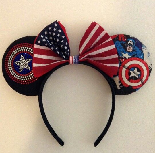I need these soooooo badly..... I don't care about being miss America when I can become Mrs.America! LOL repost if you agree or like/love these ears!!!!!