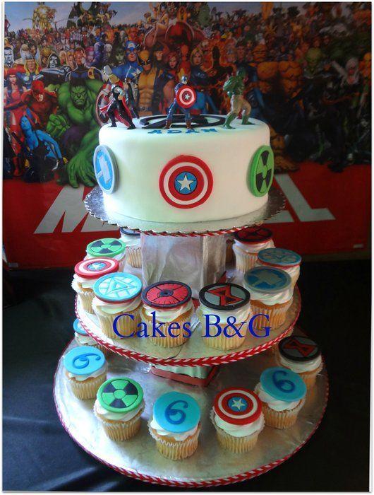 91 best Avengers Superhero Party images on Pinterest Superhero