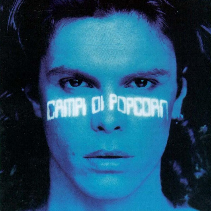 Gianluca Grignani - Campi Di Pop Corn - 1998 - #gianlucagrignani #campidipopcorn - https://itunes.apple.com/it/album/campi-di-popcorn/id31644152