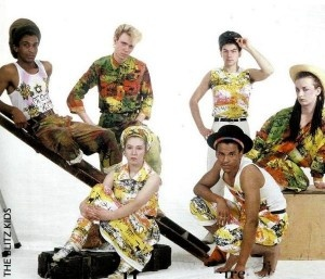 culture club e sue clowes