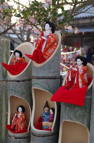Katsuura BIg Hinamatsuri   Flickr - Photo Sharing!
