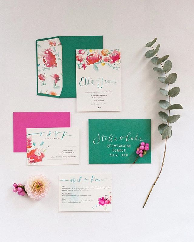 spanish wedding invitations uk%0A WEDDING STATIONERY               Beautiful invitations can really set the scene for  your