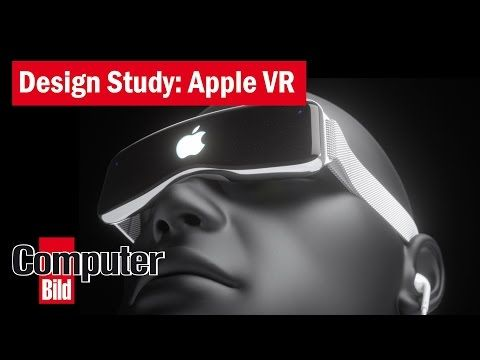 La realidad virtual de Apple(VIDEO)