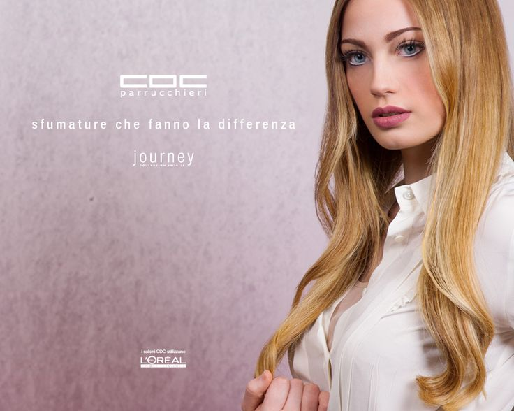 JOURNEY Fall Winter Collection 2016/2016 #degradè #centrodegradèconseil #degradèconseil #journey #fall #winter #collection #fashion #hair #hairstyle #beautiful #haircolor #hairmodel #camaiore #haircollection