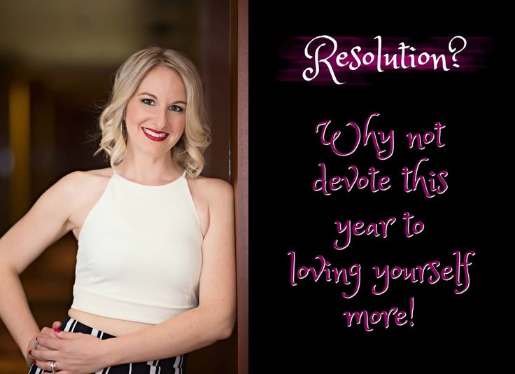 So many people have resolutions each year and so many let them go after February. Instead of the common resolutions of losing weight, get...