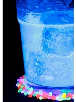Drink Recipes That Glow