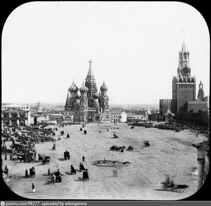Несколько лет назад я делал для вас подборку старейших фотографий столицы. С тех пор в открытом доступе их стало намного больше. Я выбрал самые интересные и красивые и теперь приглашаю вас как следует прогуляться по Москве XIX столетия и понять, что изменилось за полтора века, а что осталось на…