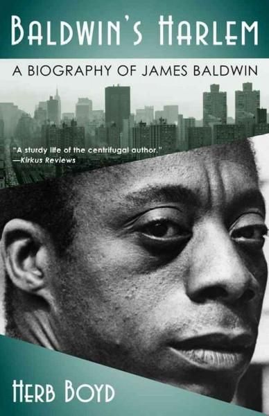 Baldwin's Harlem is an intimate portrait of the life and genius of one of our most brilliant literary minds: James Baldwin. Perhaps no other writer is as synonymous with Harlem as James Baldwin (1924-
