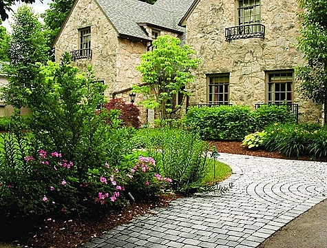 35 best DRIVEWAYS IN THE GARDEN images on Pinterest Beautiful