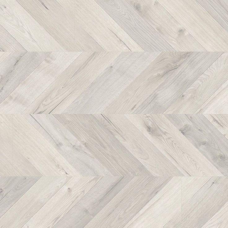 Kaindl 8mm Natural Touch Fishbone Oak, Kaindl Laminate Flooring