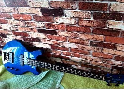 Edwards Luna Sea J Bass   6jt