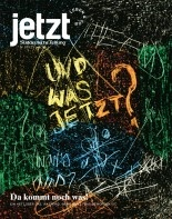 jetzt.de - An online magazine in German for young people, part of the Süddeutsche Zeitung