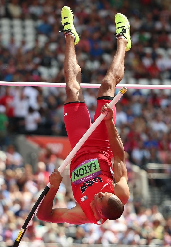 Track and Field - Men's Decathlon - London 2012 Olympics - The New York Times: Track And Field, Ny Time, New York Time, Photo