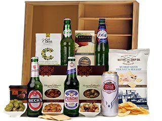 The United Nations of Beer Hamper