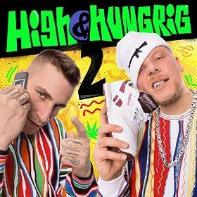 fileml: Bonez MC and Gzuz High & Hungrig 2 [Explicit]