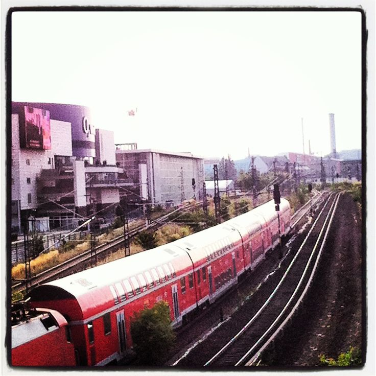 Again you, Berlin