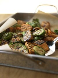 Healthy recipe: Vegan Sesame Grill | From @Prevention Magazine