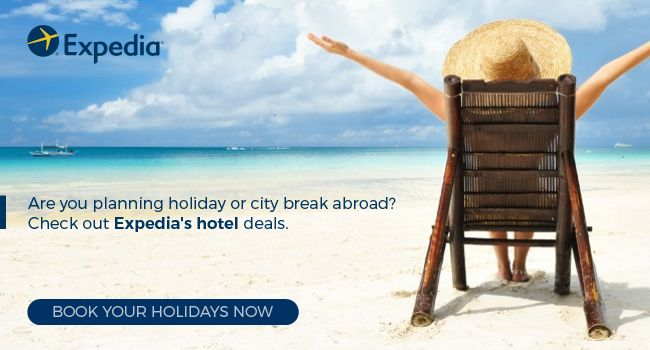With Expedia you'll find excellent deals on holidays around the world, from cheap city breaks and lastminute deals to luxury all inclusive holidays. Book your hotel and flights together and take advantage of our biggest discounts!