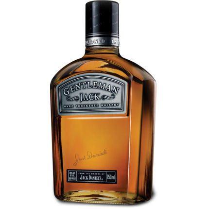Jack Daniels Gentleman Jack Rare Tennessee Whiskey 750ML, $25.99 (http://www.shopwinedirect.com/jack-daniels-gentleman-jack-rare-tennessee-whiskey-750ml.html/)