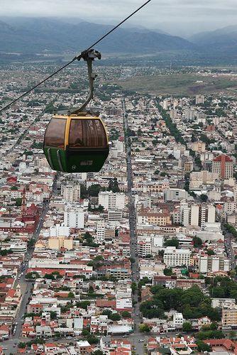 Salta, Argentina