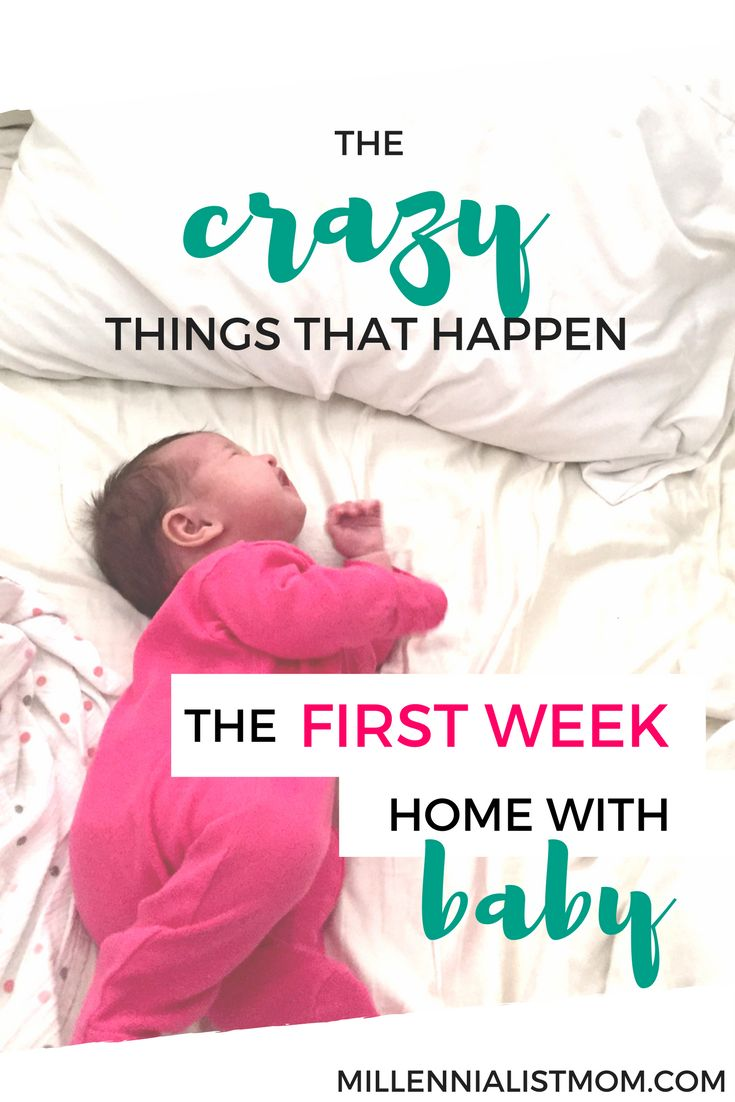 the crazy things to expect the first week home with baby. #postpartum recovery, take a backseat. new mom tips and what to expect the first week home with baby. depression isn't healthy enough to establish itself at this point, but stuff is weird. take car