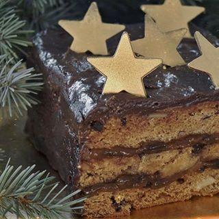 🌟PIERNIK STAROPOLSKI DOJRZEWAJĄCY🌟 #piernik #piernikstaropolski #PodNiebienie #gingerbread #święta #christmas #christmas2016 #christmasiscoming #gotowanie #cooking #wiemcojem #kuchniapolska #kitchen #foodporn #pornfood #foodie #foodphotography