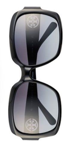 Tory Burch polarized sunglasses  http://rstyle.me/n/mvj7epdpe