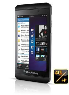 Nouvelle baisse de prix pour le #BlackBerryZ10 qui passe de 219€ à 169€ ! RDV ici http://shop.sosh.fr/telephone-portable/blackberry-z10?utm_source=pinterest&utm_medium=social_cm #Sosh4G