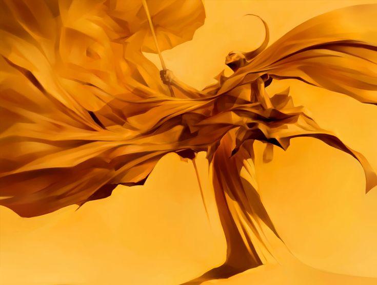 Orange Revolution -II attempt- by ~zalas on deviantART