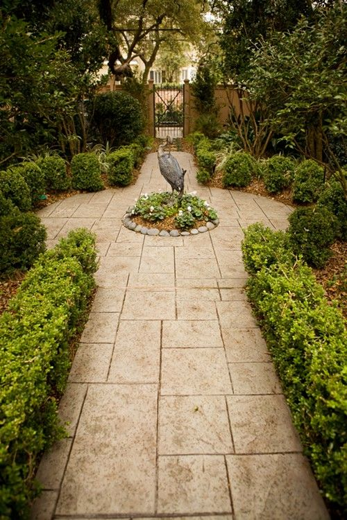 1000 Images About Front Courtyard On Pinterest Adobe