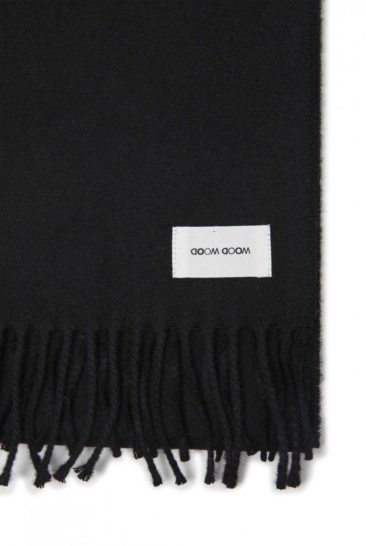Wood Wood - Karlo scarf