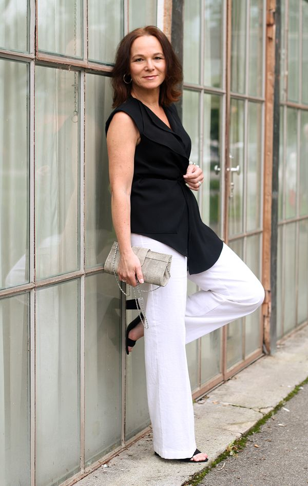 Lady of Style. A Fashion Blog for Mature Women. | #Ü30 # ...