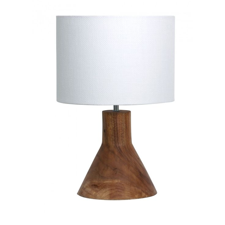 New stylish Flask Design Table Lamps at the General Store Furniture Co