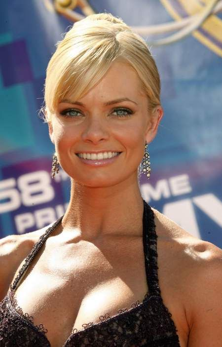 Nyy'zai Jaime Pressly, Actress My Name Is Earl