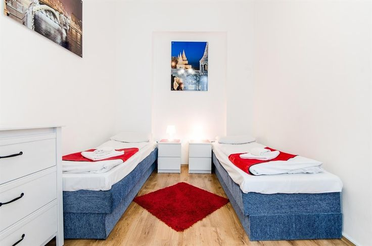 City Centre Style Apartment- Iranyi str 15 in Budapest, Hungary.