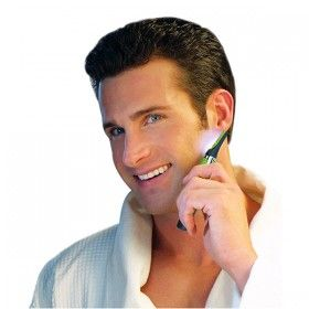 https://www.likeit.pt/anunciados-na-tv/170-aparador-de-pelos-microtouch-max.html - O Aparador de Pelos MicroTouch Max é um fantástico aparelho que tanto pode ser usado como aparador de barba, aparador de cabelo ou aparador de pelos do nariz. Se não sabe como aparar a barba facilmente, pode recorrer ao Aparador de Pelos MicroTouch Max.