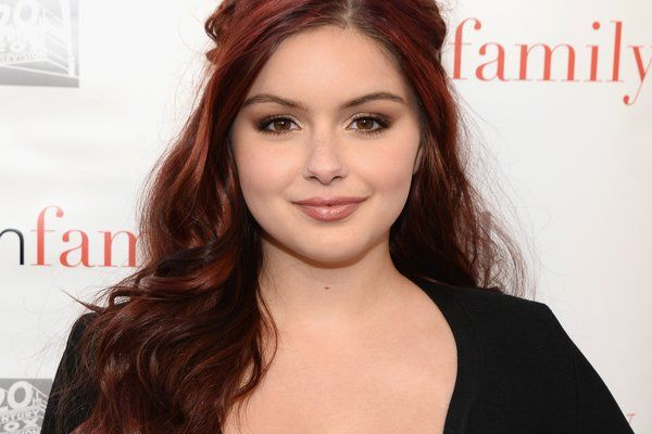 On Ariel Winter, Body Shaming and Why We Insist on Policing Curvy Bodies
