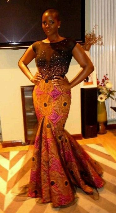 Hey, I found this really awesome Etsy listing at https://www.etsy.com/listing/268045317/fit-and-flare-skirt-maxi-skirt-african