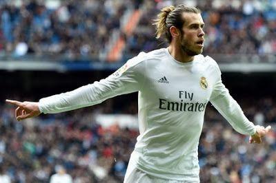 camisetaliga2016: Liga BBVA – Real Madrid 7 - 1 Celta de Vigo [ 5 Ma...