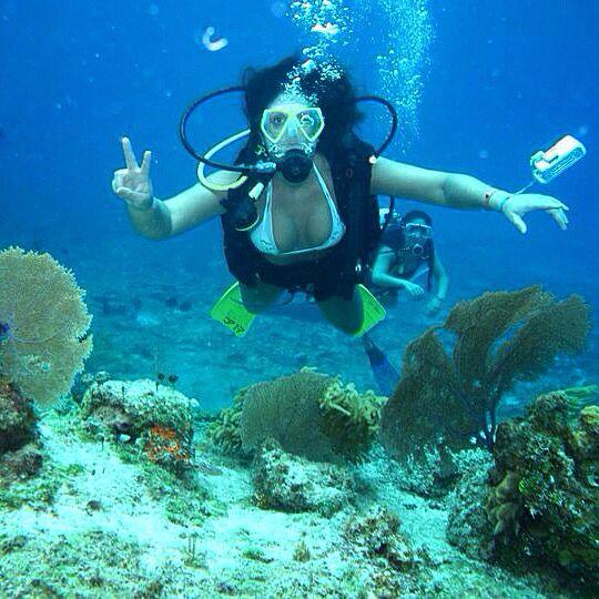 ❤️️Cancun Mergulho em Cozumel