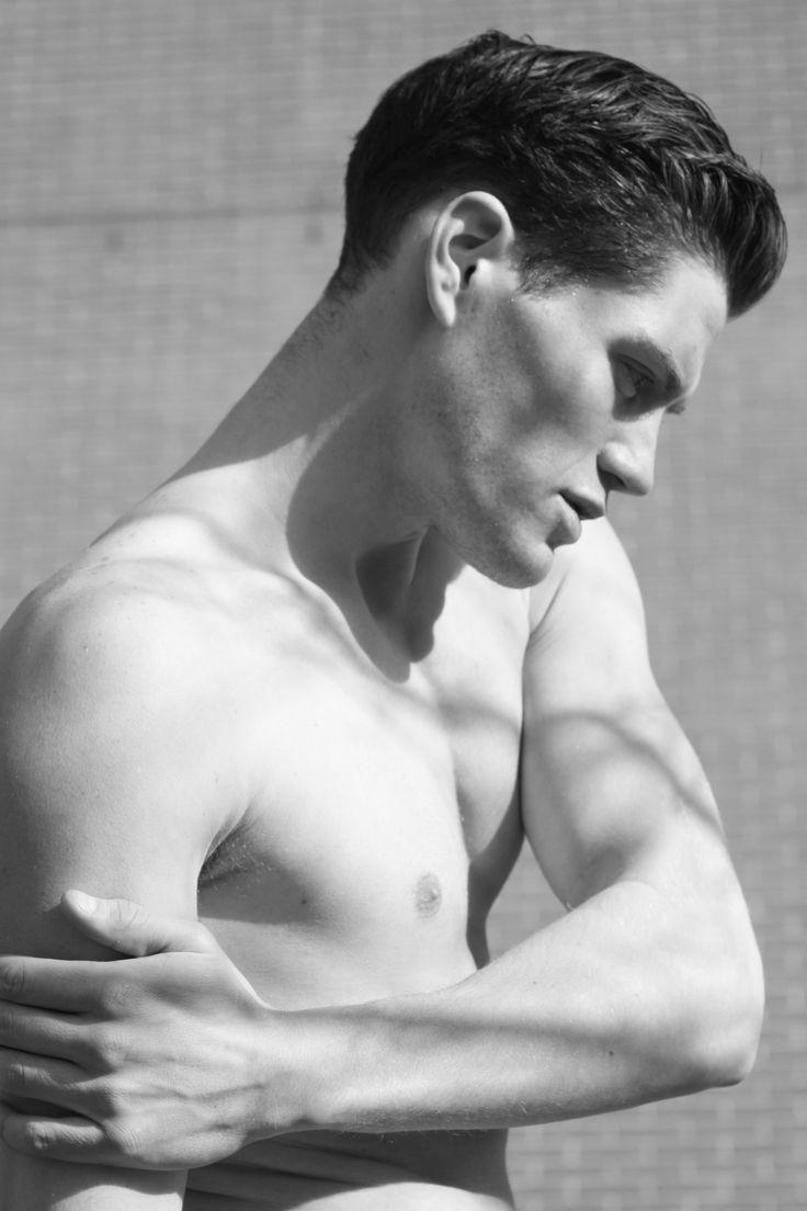 Kevin Pineda, Edward Harrington, Male Model, Black and White, photographer, Milan, mens fashion, fashion, model, fashion model, fit, fitness, shirtless